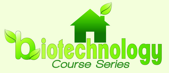 Biotechnology Course Series Logo