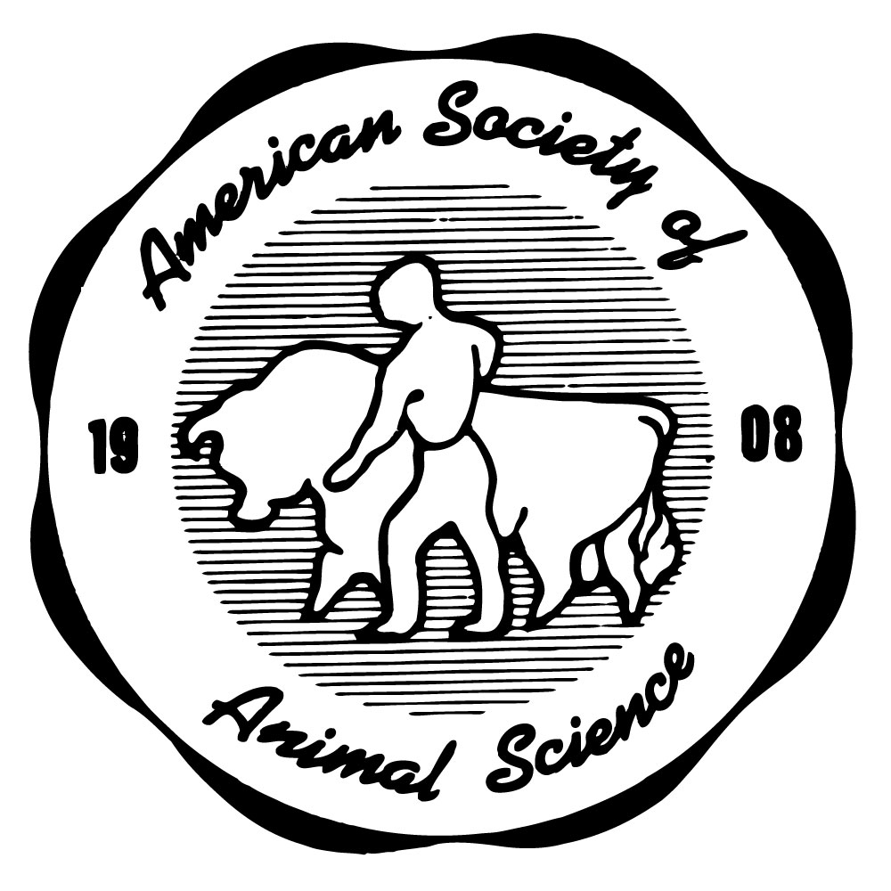 logo for American Society of Animal Science