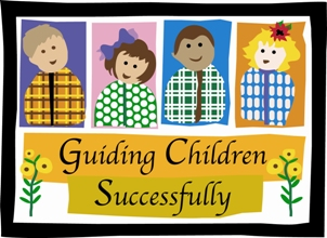 Guiding Children Successfully Logo