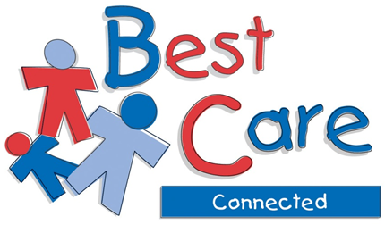 pciture of best care connected logo